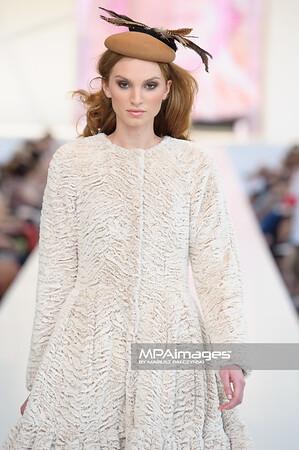 24.06.2012 - Warszawa , Warsaw Fashion Street 2012 N/Z Kolekcja Bizuu  Fot. Mariusz Palczynski / MPAimages.com