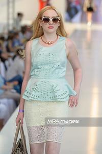 24.06.2012 - Warszawa , Warsaw Fashion Street 2012 N/Z Moda Blogerow   Fot. Mariusz Palczynski / MPAimages.com
