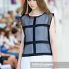 24.06.2012 - Warszawa , Warsaw Fashion Street 2012 N/Z Kolekcja Boguslawa Jaworska-Zniszczol  Fot. Mariusz Palczynski / MPAimages.com