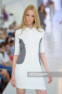 24.06.2012 - Warszawa , Warsaw Fashion Street 2012 N/Z Kolekcja Ewelina Mederska  Fot. Mariusz Palczynski / MPAimages.com