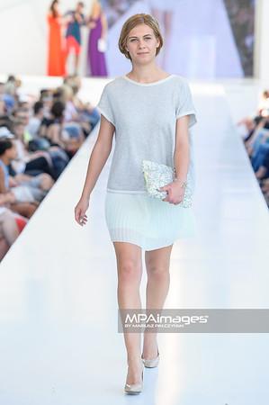 24.06.2012 - Warszawa , Warsaw Fashion Street 2012 N/Z Fashion People Colours   Fot. Mariusz Palczynski / MPAimages.com