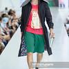 24.06.2012 - Warszawa , Warsaw Fashion Street 2012 N/Z Kolekcja George Stoilov  Fot. Mariusz Palczynski / MPAimages.com