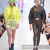 24.06.2012 - Warszawa , Warsaw Fashion Street 2012 N/Z Kolekcja InStyle - Olga Szynkarczuk i Magdalena Nawrocka  Fot. Mariusz Palczynski / MPAimages.com