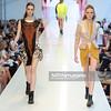24.06.2012 - Warszawa , Warsaw Fashion Street 2012 N/Z Kolekcja InStyle - Michal Gruca   Fot. Mariusz Palczynski / MPAimages.com