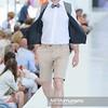 24.06.2012 - Warszawa , Warsaw Fashion Street 2012 N/Z Kolekcja Joanna Buksiak  Fot. Mariusz Palczynski / MPAimages.com