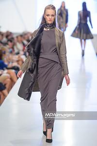 24.06.2012 - Warszawa , Warsaw Fashion Street 2012 N/Z Kolekcja Lukasz Jemiol  Fot. Mariusz Palczynski / MPAimages.com
