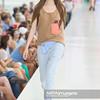 24.06.2012 - Warszawa , Warsaw Fashion Street 2012 N/Z Kolekcja Madox  Fot. Mariusz Palczynski / MPAimages.com