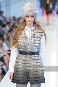 24.06.2012 - Warszawa , Warsaw Fashion Street 2012 N/Z Kolekcja Ochnik  Fot. Mariusz Palczynski / MPAimages.com