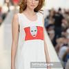 24.06.2012 - Warszawa , Warsaw Fashion Street 2012 N/Z Kolekcja Rina Cossack  Fot. Mariusz Palczynski / MPAimages.com