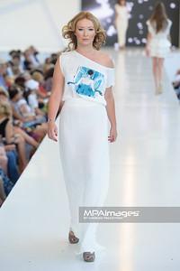 24.06.2012 - Warszawa , Warsaw Fashion Street 2012 N/Z Kolekcja Rina Cossack - Marta Dabrowska   Fot. Mariusz Palczynski / MPAimages.com