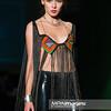 12.10.2012 - Lodz , Re-act Fashion 2012  N/Z Pokaz specjalny - Ricardo Ramos , Kolumbia  Fot. Mariusz Palczynski / MPAimages.com