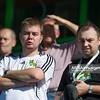 20.10.2012 - Belchatow , pilka nozna , T-Mobile Ekstraklasa , PGE GKS Belchatow (zielone) - Podbeskidzie Bielsko-Biala (czerwone)  N/Z   Fot. Mariusz Palczynski / MPAimages.com