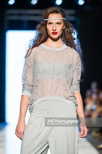 25.10.2012 - Lodz , Fashion Philosophy Fashion Week Poland S/S 2013  N/Z Pokaz Wiola Wolczynska  Fot. Mariusz Palczynski / MPAimages.com