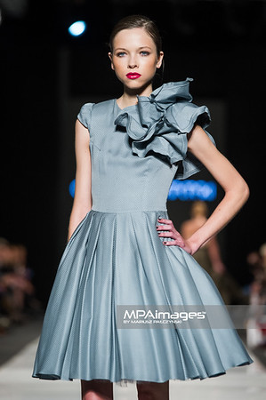 26.10.2012 - Lodz , Fashion Philosophy Fashion Week Poland S/S 2013  N/Z Grzegorz Kasperski  Fot. Mariusz Palczynski / MPAimages.com