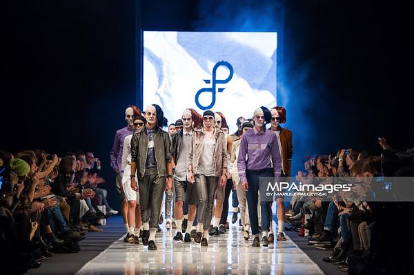 26.10.2012 - Lodz , Fashion Philosophy Fashion Week Poland S/S 2013  N/Z Piotr Drzal   Fot. Mariusz Palczynski / MPAimages.com