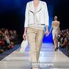 27.10.2012 - Lodz , Fashion Philosophy Fashion Week Poland S/S 2013  N/Z Monika Blazusiak  Fot. Mariusz Palczynski / MPAimages.com
