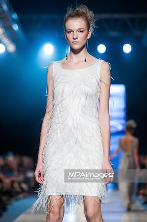 27.10.2012 - Lodz , Fashion Philosophy Fashion Week Poland S/S 2013  N/Z Natalia Jaroszewska   Fot. Mariusz Palczynski / MPAimages.com