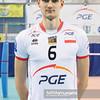 10.12.2012 - Belchatow , Hala Energia , siatkowka ,  PlusLiga , Sesja PGE Skra Belchatow  N/Z Karol Klos  Fot. Mariusz Palczynski / MPAimages.com