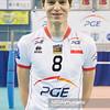10.12.2012 - Belchatow , Hala Energia , siatkowka ,  PlusLiga , Sesja PGE Skra Belchatow  N/Z Konstantin Cupkovic  Fot. Mariusz Palczynski / MPAimages.com