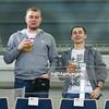 02.02.2013 - Lodz, Atlas Arena , futbol amerykanski ,  Polska (czerwone) - Szwecja (zolte) N/Z   Fot. Mariusz Palczynski / MPAimages.com