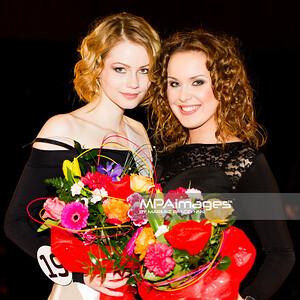 2013.03.07 - Torun , Aula UMK , Wybory Miss UMK Fot. Mariusz Palczynski / MPAimages.com