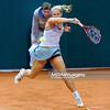 10.04.2013 - Katowice , Spodek , tenis ,  BNP Paribas Katowice Open , Alexandra Cadantu - Sabine Lisicki N/Z Sabine Lisicki  Fot. Mariusz Palczynski / MPAimages.com