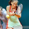 12.04.2013 - Katowice , Spodek ,  BNP Paribas Katowice Open , Shahar Peer (ISR) - Alexandra Cadantu (ROU) n/z  Alexandra Cadantu  Fot. Mariusz Palczynski / MPAimages.com  Katowice / Poland . Tennis tournament WTA Katowice BNP Paribas Open