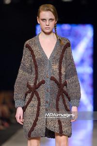 18.04.2013 - Lodz , Fashion Philosophy Fashion Week Poland F/W 2013  N/Z Pokaz Berenika Czarnota   Fot. Mariusz Palczynski / MPAimages.com