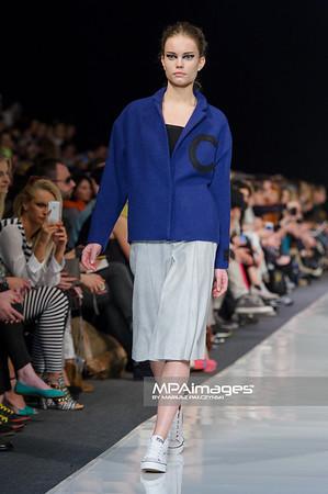 20.04.2013 - Lodz , Fashion Philosophy Fashion Week Poland F/W 2013  N/Z Pokaz Michal Szulc   Fot. Mariusz Palczynski / MPAimages.com