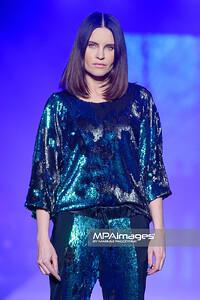 20.04.2013 - Lodz , Fashion Philosophy Fashion Week Poland F/W 2013  N/Z Pokaz MMC Studio , Joanna Horodynska    Fot. Mariusz Palczynski / MPAimages.com
