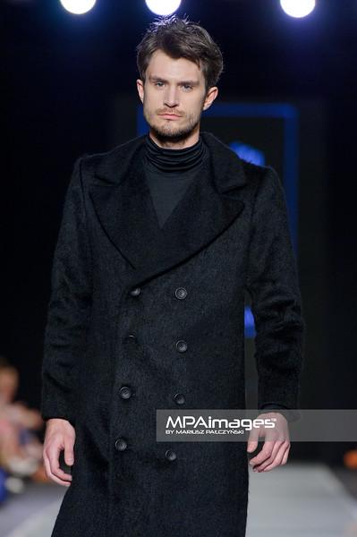 20.04.2013 - Lodz , Fashion Philosophy Fashion Week Poland F/W 2013  N/Z Pokaz Wojtek Haratyk   Fot. Mariusz Palczynski / MPAimages.com
