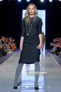 21.04.2013 - Lodz , Fashion Philosophy Fashion Week Poland F/W 2013  N/Z Pokaz Kedziorek   Fot. Mariusz Palczynski / MPAimages.com