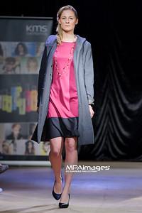 11.05.2013 - Sopot , About Free Fashion 2013 N/Z Pokaz Kasia Koval   Fot. Mariusz Palczynski / MPAimages.com