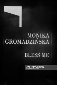 17.05.2013 - Lodz , XXI Miedzynarodowy Konkurs dla Projektantow Ubioru Zlota Nitka 2013  N/Z Pokaz Monika Gromadzinska - Kolekcja Bless Me  Fot. Mariusz Palczynski / MPAimages.com