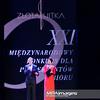17.05.2013 - Lodz , XXI Miedzynarodowy Konkurs dla Projektantow Ubioru Zlota Nitka 2013  N/Z Pokaz  Fot. Mariusz Palczynski / MPAimages.com