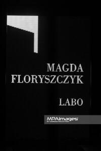 17.05.2013 - Lodz , XXI Miedzynarodowy Konkurs dla Projektantow Ubioru Zlota Nitka 2013  N/Z Pokaz Magda Floryszczak - Kolekcja Labo  Fot. Mariusz Palczynski / MPAimages.com