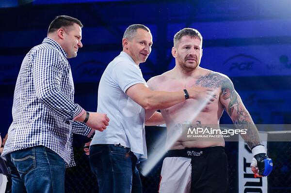 2013.05.24 Belchatow, Hala Energia , MMA Fighters Arena 8 N/Z Adam Maciejewski   Fot. Mariusz Palczynski / MPAimages.com