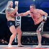 2013.05.24 Belchatow, Hala Energia , MMA Fighters Arena 8 N/Z Michal Wlodarek , Jacek Czajczynski  Fot. Mariusz Palczynski / MPAimages.com