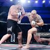 2013.05.24 Belchatow, Hala Energia , MMA Fighters Arena 8 N/Z Jacek Czajczynski , Michal Wlodarek  Fot. Mariusz Palczynski / MPAimages.com