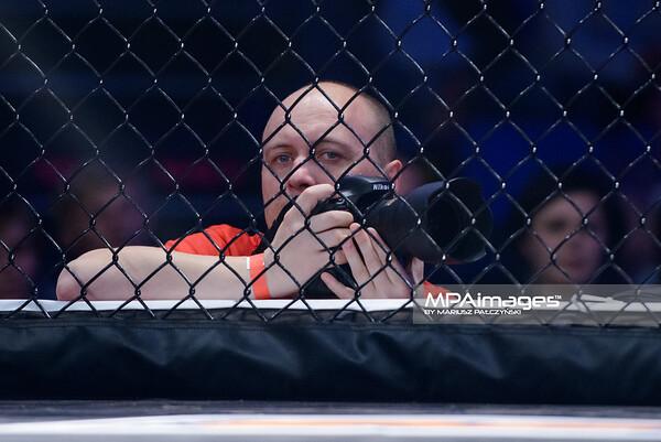 2013.05.24 Belchatow, Hala Energia , MMA Fighters Arena 8 N/Z Adam Staskiewicz  Fot. Mariusz Palczynski / MPAimages.com