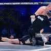 2013.05.24 Belchatow, Hala Energia , MMA Fighters Arena 8 N/Z Tomasz Kondraciuk , Mile Nikolic  Fot. Mariusz Palczynski / MPAimages.com