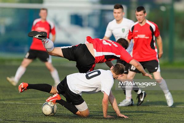 2013.06.16 Belchatow , Klasa B, ESPN Belchatow - Warta Plawno Fot. Mariusz Palczynski / MPAimages.com