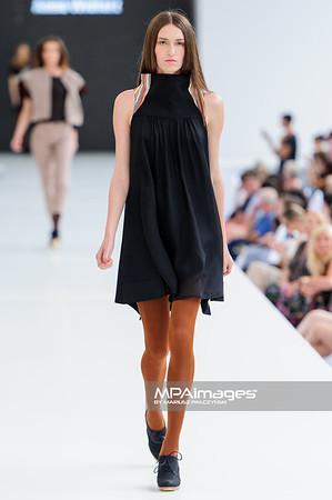 23.06.2013 - Warszawa , Warsaw Fashion Street 2013 N/Z Pokaz Anna Widlarz  Fot. Mariusz Palczynski / MPAimages.com