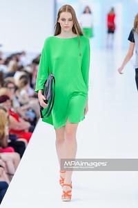 23.06.2013 - Warszawa , Warsaw Fashion Street 2013 N/Z Pokaz konkursowy ASUS  Fot. Mariusz Palczynski / MPAimages.com
