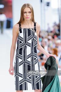 23.06.2013 - Warszawa , Warsaw Fashion Street 2013 N/Z Pokaz Bogna Stefanska  Fot. Mariusz Palczynski / MPAimages.com