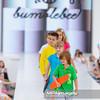 23.06.2013 - Warszawa , Warsaw Fashion Street 2013  N/Z pokaz kolekcji dzieciej Bumblebee  Fot. Mariusz Palczynski / MPAimages.com