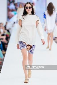 23.06.2013 - Warszawa , Warsaw Fashion Street 2013 N/Z Pokaz Dorota Kowalczyk  Fot. Mariusz Palczynski / MPAimages.com