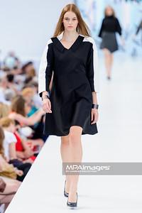 23.06.2013 - Warszawa , Warsaw Fashion Street 2013 N/Z Pokaz Hanger  Fot. Mariusz Palczynski / MPAimages.com
