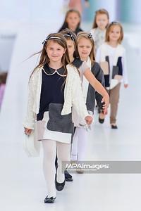 23.06.2013 - Warszawa , Warsaw Fashion Street 2013  N/Z pokaz kolekcji dzieciej Kinga Calik  Fot. Mariusz Palczynski / MPAimages.com