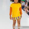 23.06.2013 - Warszawa , Warsaw Fashion Street 2013  N/Z pokaz kolekcji dzieciej Liczi  Fot. Mariusz Palczynski / MPAimages.com